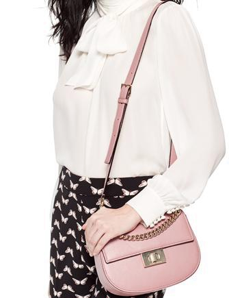 362cbfdeb4b Kate Spade New York Greenwood Place Rita Shoulder Bag
