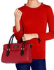 Kate Spade New York Grove Court Small Leslie Leather Satchel