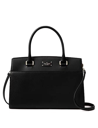 Kate Spade New York Grove Street Caley Satchel