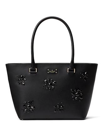 Kate Spade New York Grove Street Embellished Small Margareta Tote