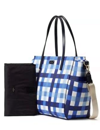 Kate Spade New York Grove Street Kaylie Diaper Bag