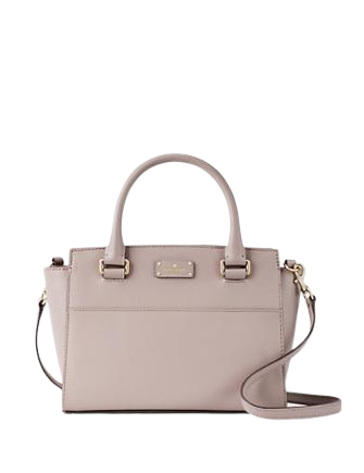 Kate Spade New York Grove Street Small Lana Satchel