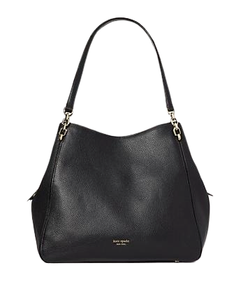 Kate Spade New York Hailey Large Shoulder Bag
