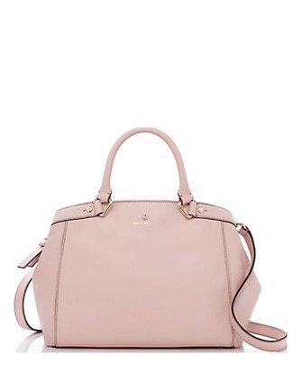 Kate Spade New York Hamilton Heights Sloan Satchel