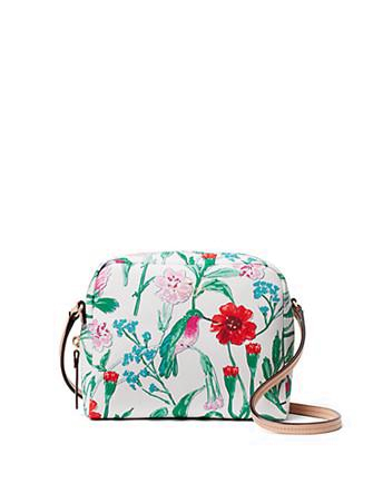 Kate Spade New York Harding Street Jardin Nettie Crossbody