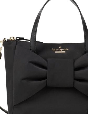 Kate Spade New York Haring Lane Jan Satchel