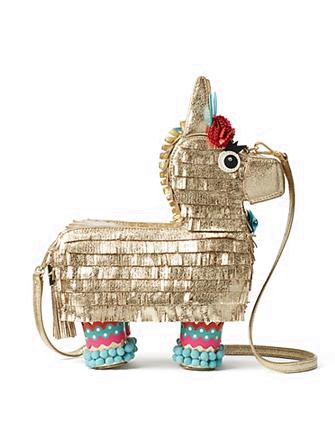Kate Spade New York Haute Stuff Penny the Pinata Bag