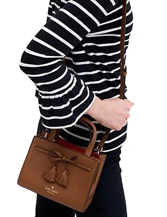 Kate Spade New York Hayes Mini Satchel