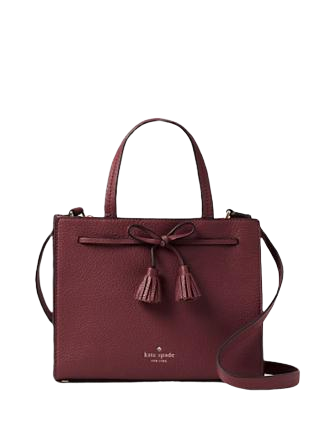 Kate Spade New York Hayes Small Satchel