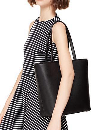 Kate Spade New York Hayes Street Hattie Tote