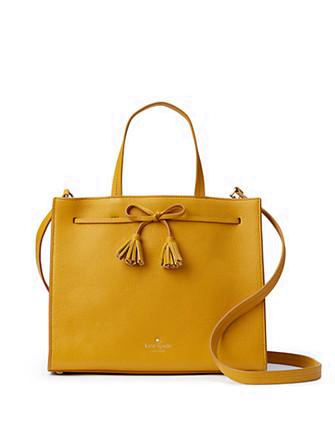 Kate Spade New York Hayes Street Isobel Satchel