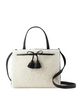 Kate Spade New York Hayes Street Shearling Sam Satchel
