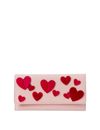 Kate Spade New York Heart  It Harling Wallet