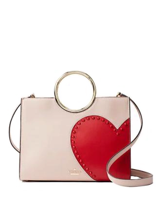 Kate Spade New York Heart It Sam Satchel