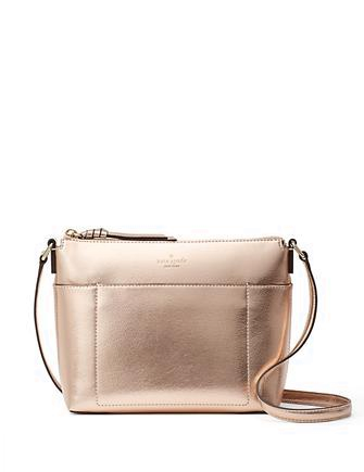 Kate Spade New York Holiday Lane Evie Crossbody