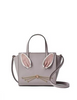 Kate Spade New York Hop to It Bunny Rabbit Mini Hayden