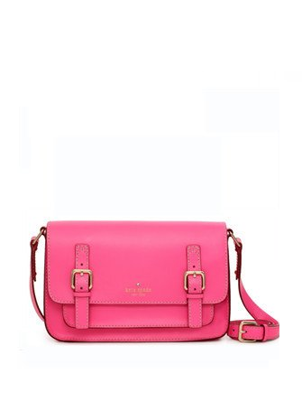 Kate Spade New York Essex Scout Medium Cambridge Messenger