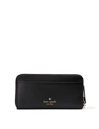Kate Spade New York Imagination Monster Lacey Wallet