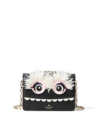 Kate Spade New York Imagination Monster Shoulder Bag
