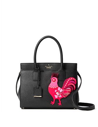 Kate Spade New York Imagination Rooster Small Candace