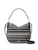 Kate Spade New York Jackson Street Fabric Mylie Shoulder Bag