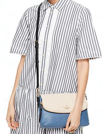 website for discount how to choose fashion style Kate Spade New York Jackson Street Harlyn Crossbody