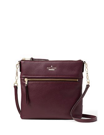 Kate Spade New York Jackson Street Melisse Crossbody