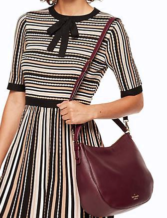 Kate Spade New York Jackson Street Mylie Shoulder Bag