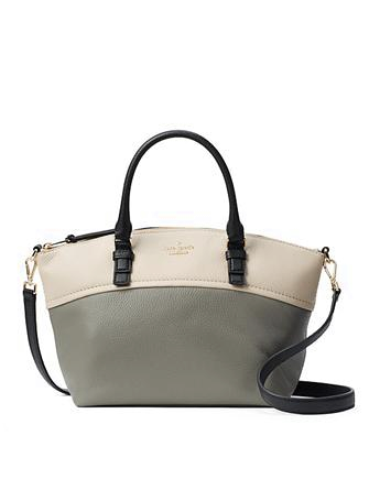 Kate Spade New York Jackson Street Small Dixon Satchel