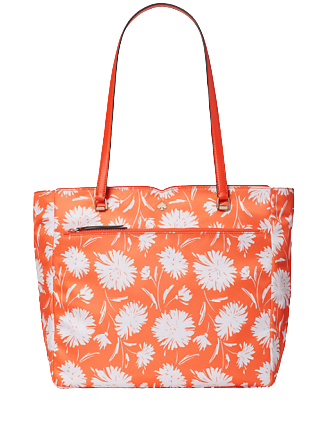 Kate Spade New York Jae Floral Large Tote