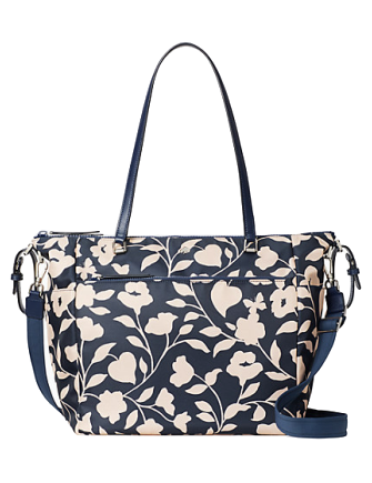 Kate Spade New York Jae Garden Vine Baby Bag