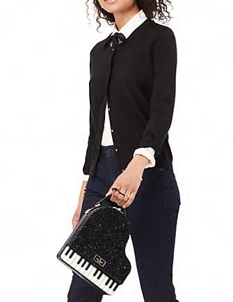 Kate Spade New York Jazz Things Up Piano Bag