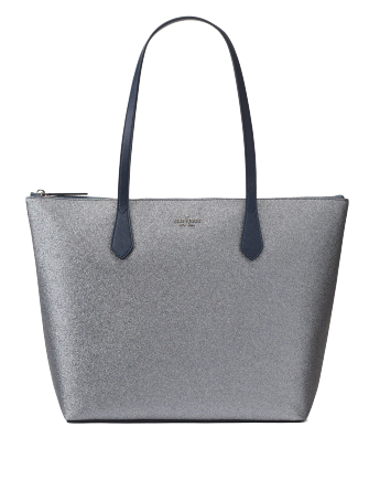 Kate Spade New York Joeley Glitter Large Tote