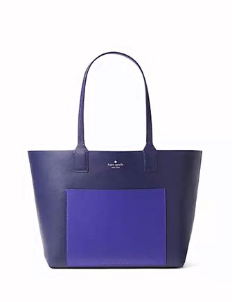 Kate Spade New York Jones Street Reversible Posey Tote