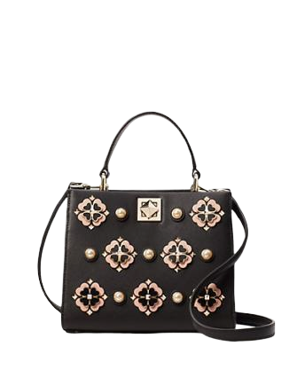 Kate Spade New York Kelli Double Compartment Crossbody