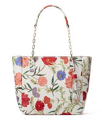 Kate Spade New York Kingston Drive Blossom Vivian Tote