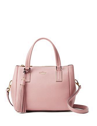 Kate Spade New York Kingston Drive Small Alena Satchel
