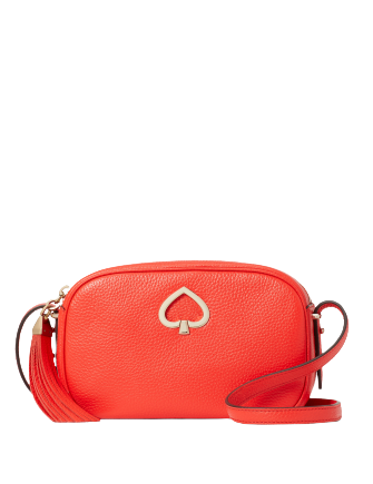 Kate Spade New York Kourtney Camera Bag Crossbody