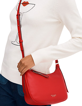 Kate Spade New York Lake Medium Crossbody