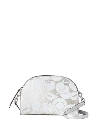 Kate Spade New York Larchmont Avenue Breezy Floral Tori Crossbody