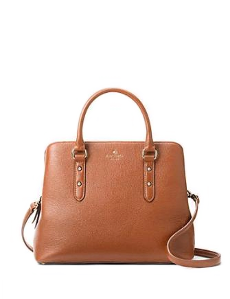 Kate Spade New York Larchmont Avenue Evangelie Satchel