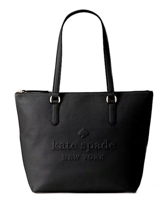 Kate Spade New York Larchmont Avenue Logo Penny Tote