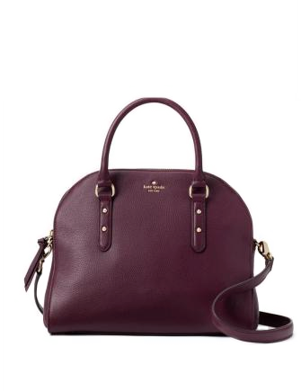 Kate Spade New York Larchmont Avenue Reiley Satchel