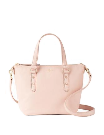 Kate Spade New York Larchmont Avenue Small Penny Satchel