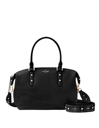 Kate Spade New York Larchmont Avenue Studded Mini Layla Satchel