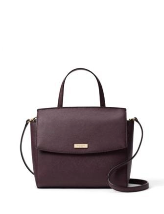 Kate Spade New York Laurel Way Alisanne Satchel