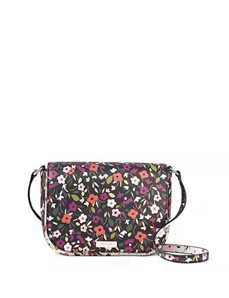 Kate Spade New York Laurel Way Boho Floral Large Carsen Crossbody