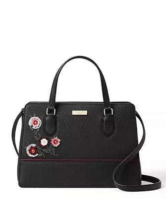 Kate Spade New York Laurel Way Embellished Reese Satchel
