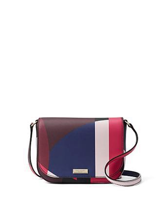 Kate Spade New York Laurel Way Geo Spotlight Large Carsen Crossbody