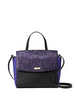 Kate Spade New York Laurel Way Glitter Alisanne Satchel